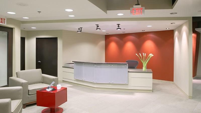 desk chair groupon lounge bag chairs 5 office design ideas on a budget   arthur p. o'hara
