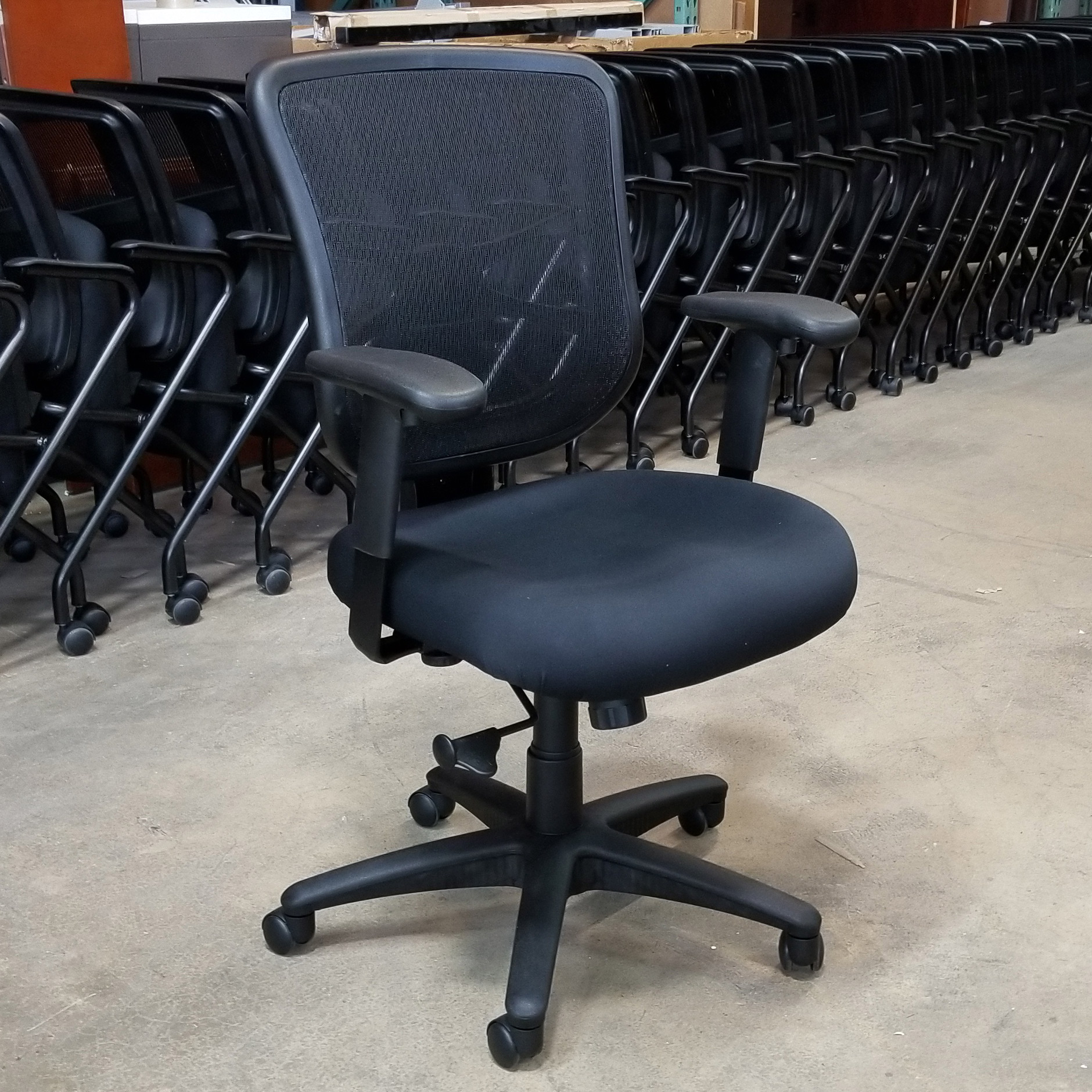 alera elusion chair hanging ottawa used office furniture 125 arthur p o