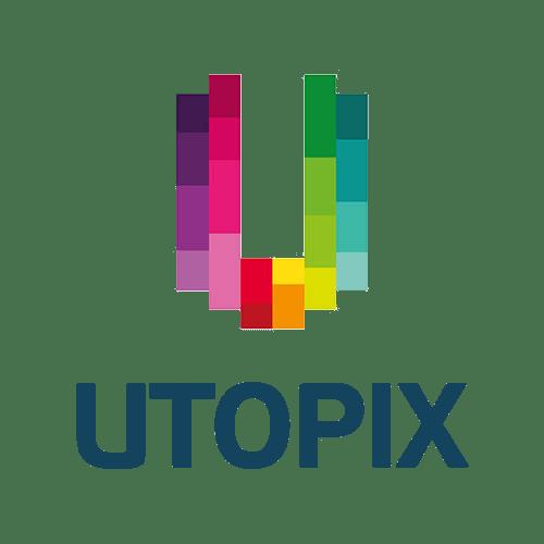 Logo Utopix