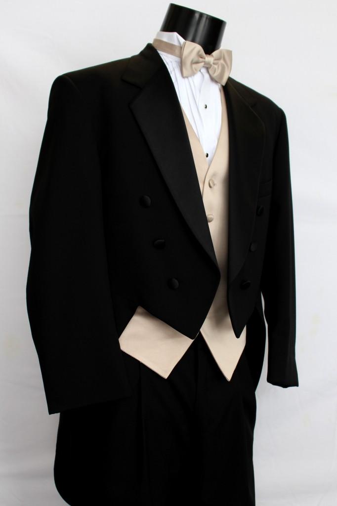 Arthurs Formal Wear  Wedding