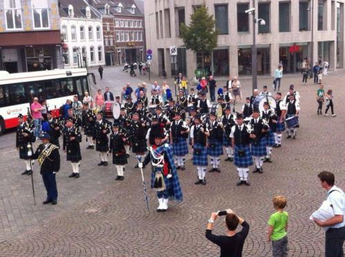 Flikkendag Maastricht