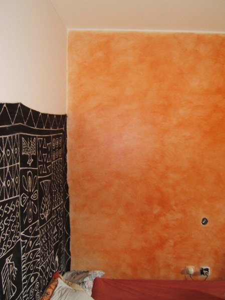 ARTIde  tinteggiature imbiancature effetti decorativi