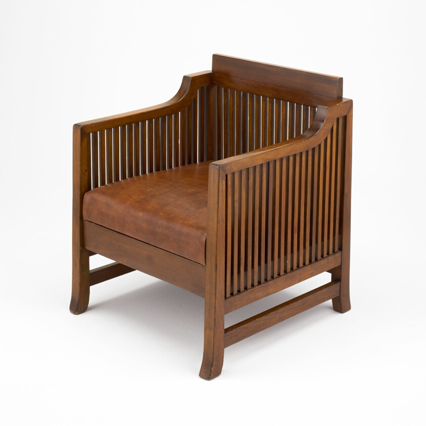 frank lloyd wright chairs kitchen chair covers canada spindle cube the art institute of chicago