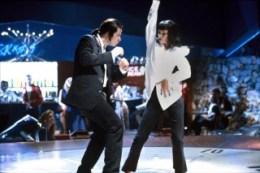 Η σκηνή του χορού στο Pulp Fiction