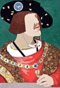 """""""Carlos V"""". Daniel Esteban. Collage"""