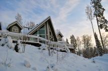 Artichouse Vihti Finland