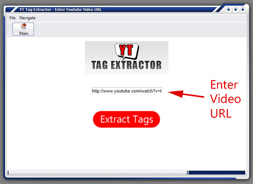 Tube Tag Extractor 1.0
