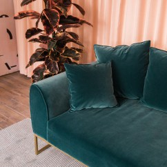 Color Sofa Folding Sleeper How To Choose A For Your Living Room Articulate