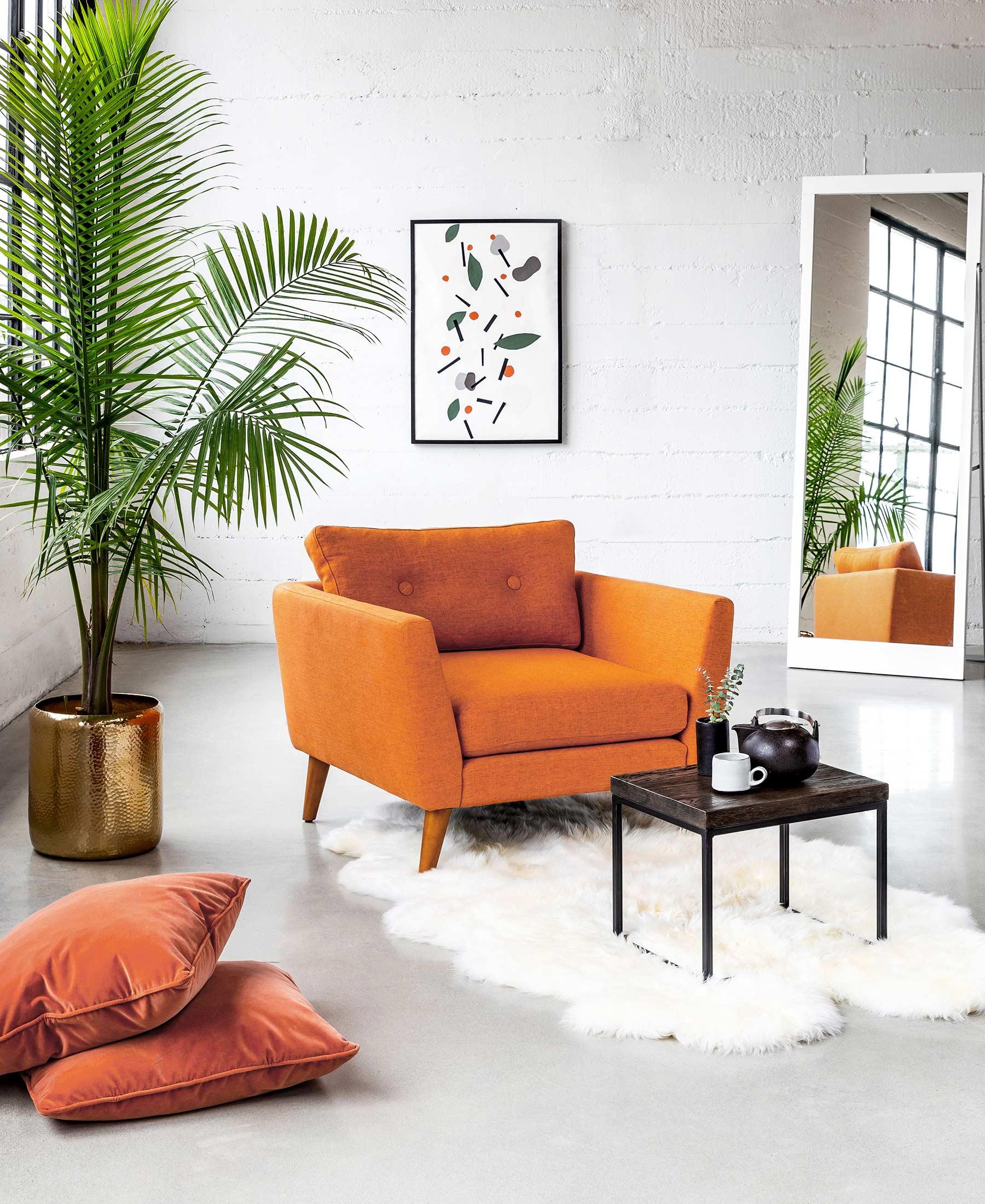 Simple Living Room Ideas Articulate