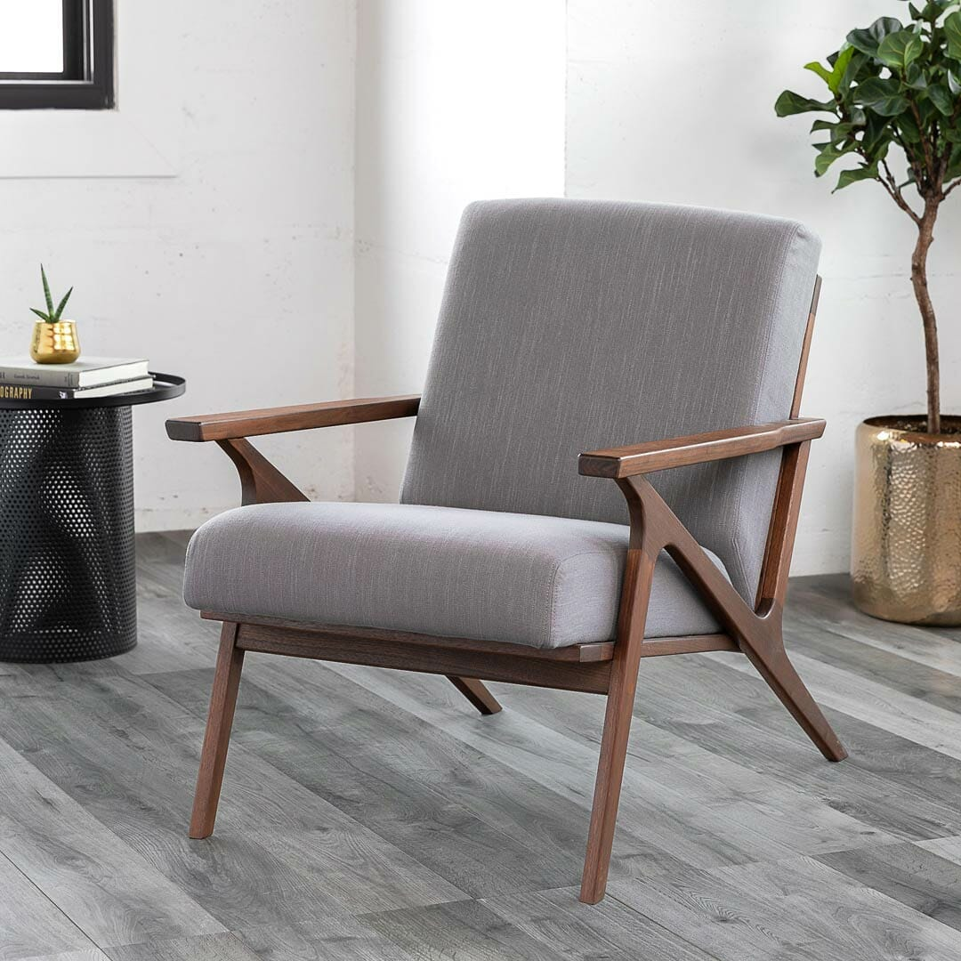 Accent Chairs For Small Spaces Articulate