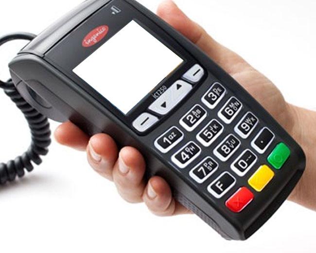 Micro ATM Ingenico DRIVERS | Article716