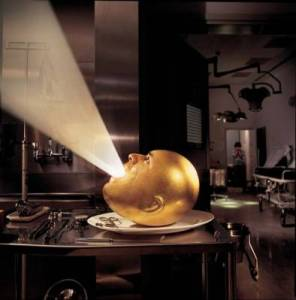 (The Mars Volta – De-Loused in the Comatorium)