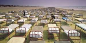 (Pink Floyd – A Momentary Lapse of Reason)