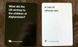 Afghanistan -- Whoop-Ass