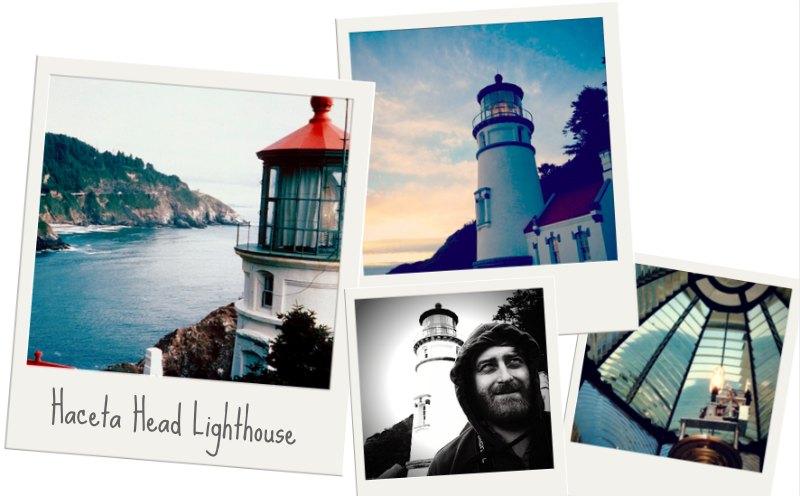 oregon photos haceta head lighthouse