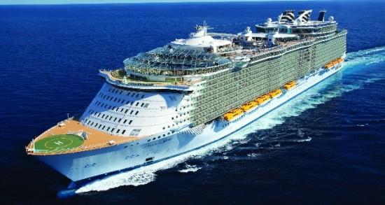 BTTF cruise ship