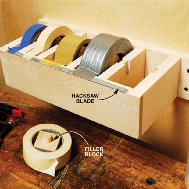 American Woodworker Editors