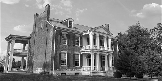 11 Scariest Haunted Places in Tennessee