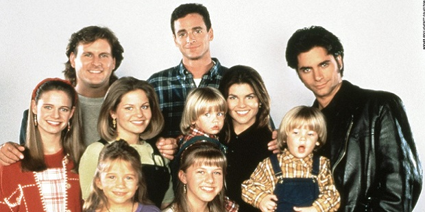 Throwback Thursday: Full House – Where are they now?