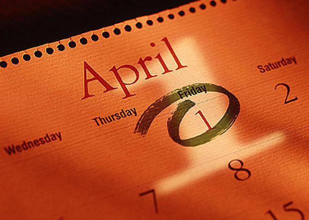 April Fools' Day: A history
