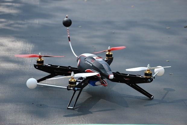 70 mph drone Pixabay