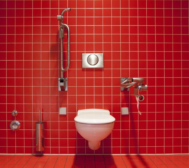 regular-toilet