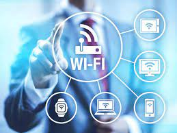 WiFi as a Service Market 2020 Dynamics & Forecast Report to 2027