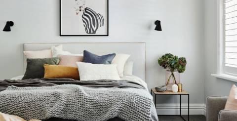10 Diy Bedroom Decor Ideas Articlecube