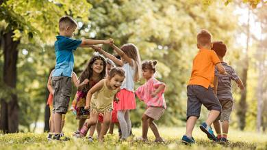 Photo of Benefits Of Playing Outdoor For Children