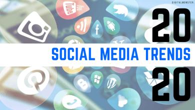 Photo of TRENDY SOCIAL MEDIA PLATFORM FOR DIGITAL MARKETERS IN 2020