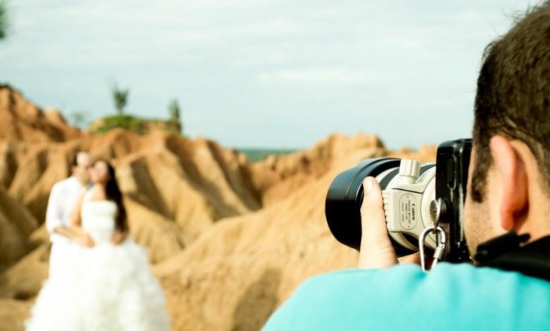 best wedding photographers in California
