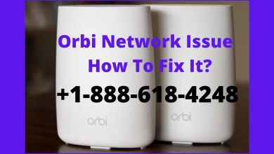 Photo of Orbi login Network Not showing on Computer. How To Fix It?