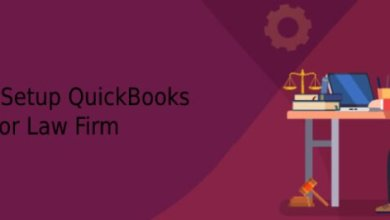 Photo of How to Set up QuickBooks for Law Firms