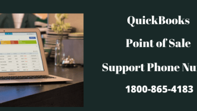 Photo of QuickBooks Point of Sale Support Number 1800-865-4183