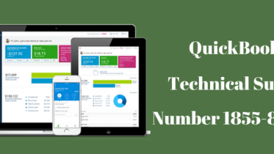 Photo of QuickBooks Payroll Support Phone Number 1800-865-4183