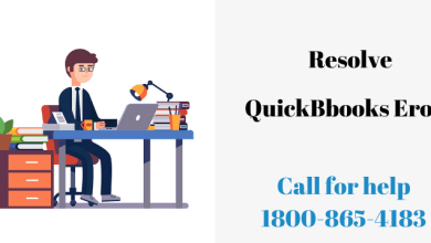 Photo of QuickBooks Technical Support Phone Number 1800-865-4183