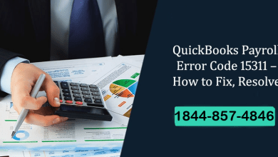 Photo of How to Fix QuickBooks Error 15311 – Update Error