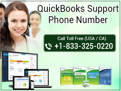 QuickBooks Support Phone Number USA