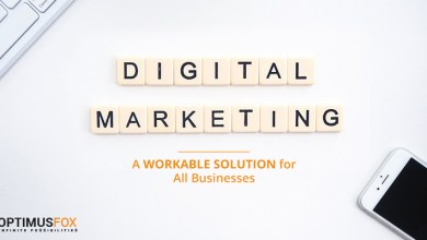 Photo of Digital Marketing – A Feasible Solution for All Businesses