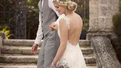 Photo of Top 10 Lingerie Options To Go With Your Wedding Dress