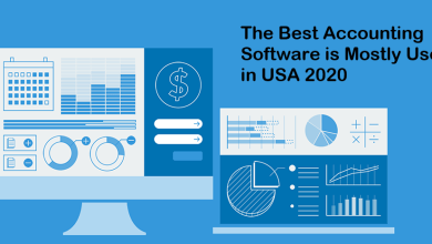 Photo of The Best Accounting Software is Mostly Used in USA 2020