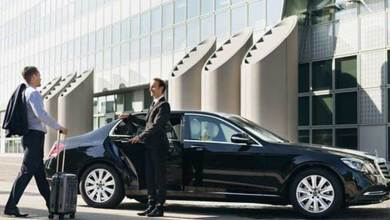 Photo of Shuttle services from London airport transfers