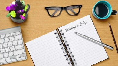 Photo of 9 golden rules of blog writing for your business