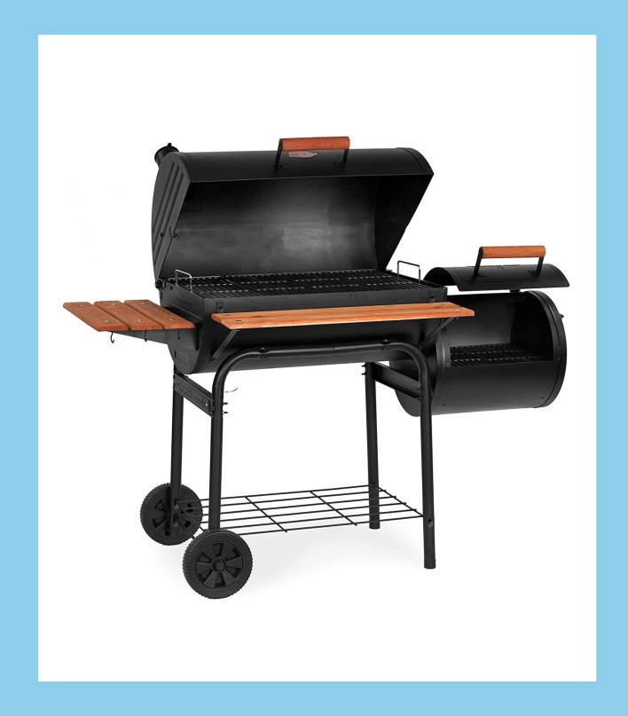 What Qualities You Need To Look For In A Pellet Smoker