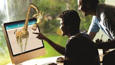 Photo of CARTOON MAKING IN 3D. ANIMATION INSTITUTE IN DELHI