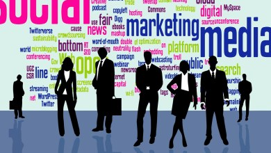 Photo of 8 Benefits Of Social Media Marketing