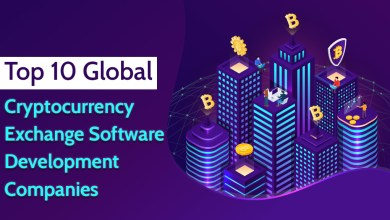 Photo of Top 10 Global Cryptocurrency Exchange Software Development Companies