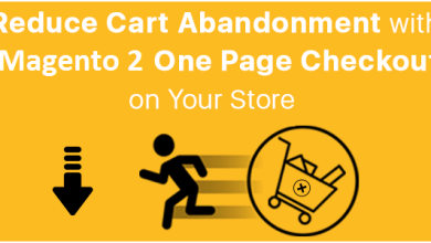 Photo of Reduce Cart Abandonment and Increase Conversion Rate with Magento 2 One Page Checkout extension by Knowband