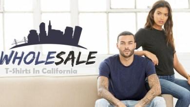 Photo of Wholesale T-Shirts in Fontana California