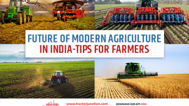 Photo of Future of Modern Agriculture In India – Tips For Farmers